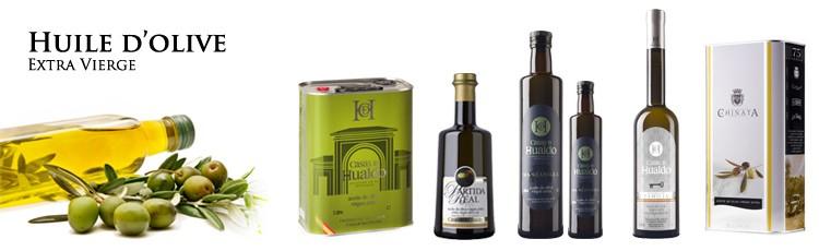 Faire le choix d'une bonne huile d'olive extra vierge