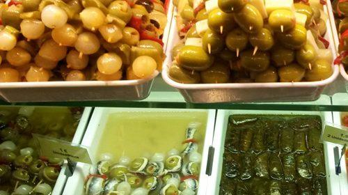 L'Huile d'Olive et le Cholestérol