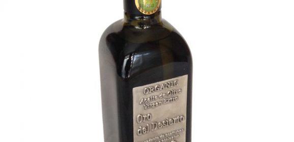 Oro del Desierto, probablement la meilleure huile d'olive biologique dans le monde