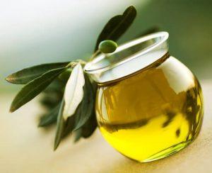 Le couleur et qualité de l'huile d'olive