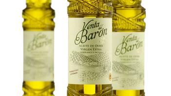huile olive extra vierge venta baron